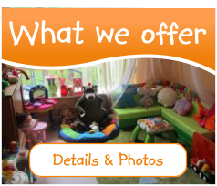 Flower Childcare Clonskeagh